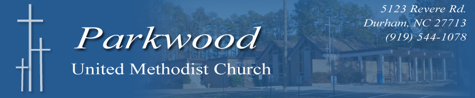 Parkwood United Methodist Church